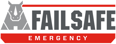 Failsafe Emergency Brakes